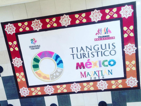 ANUGA in Mexiko?!!!