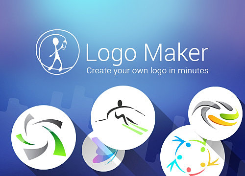 Logotypemaker overview wix app market for How to make logo online