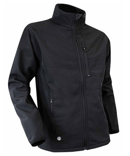 Blouson softshell 3 couches