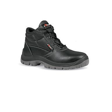 Chaussure sécurité Cuir S3 SRC Safe
