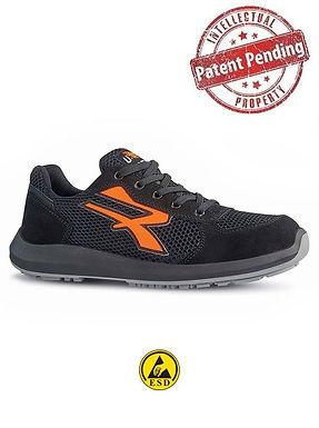 Chaussures sécurité S1P SRC ESD