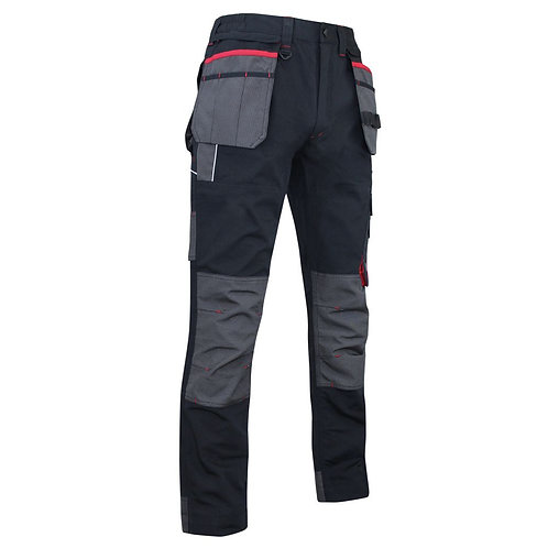 Pantalon de travail Canvas