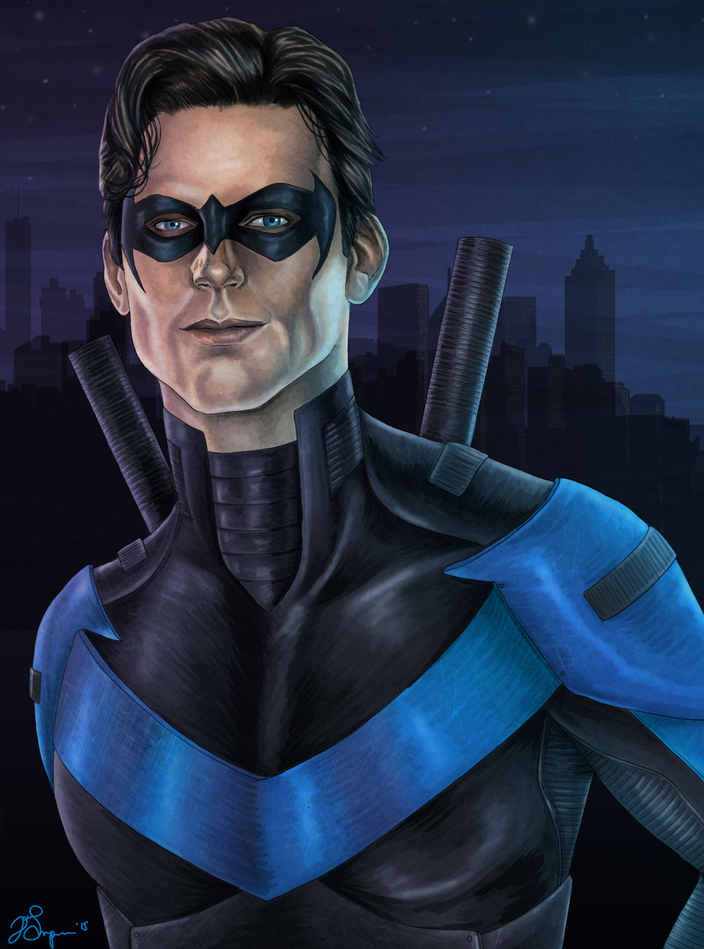 nightwing_by_jgiampietro-d9jk1ae