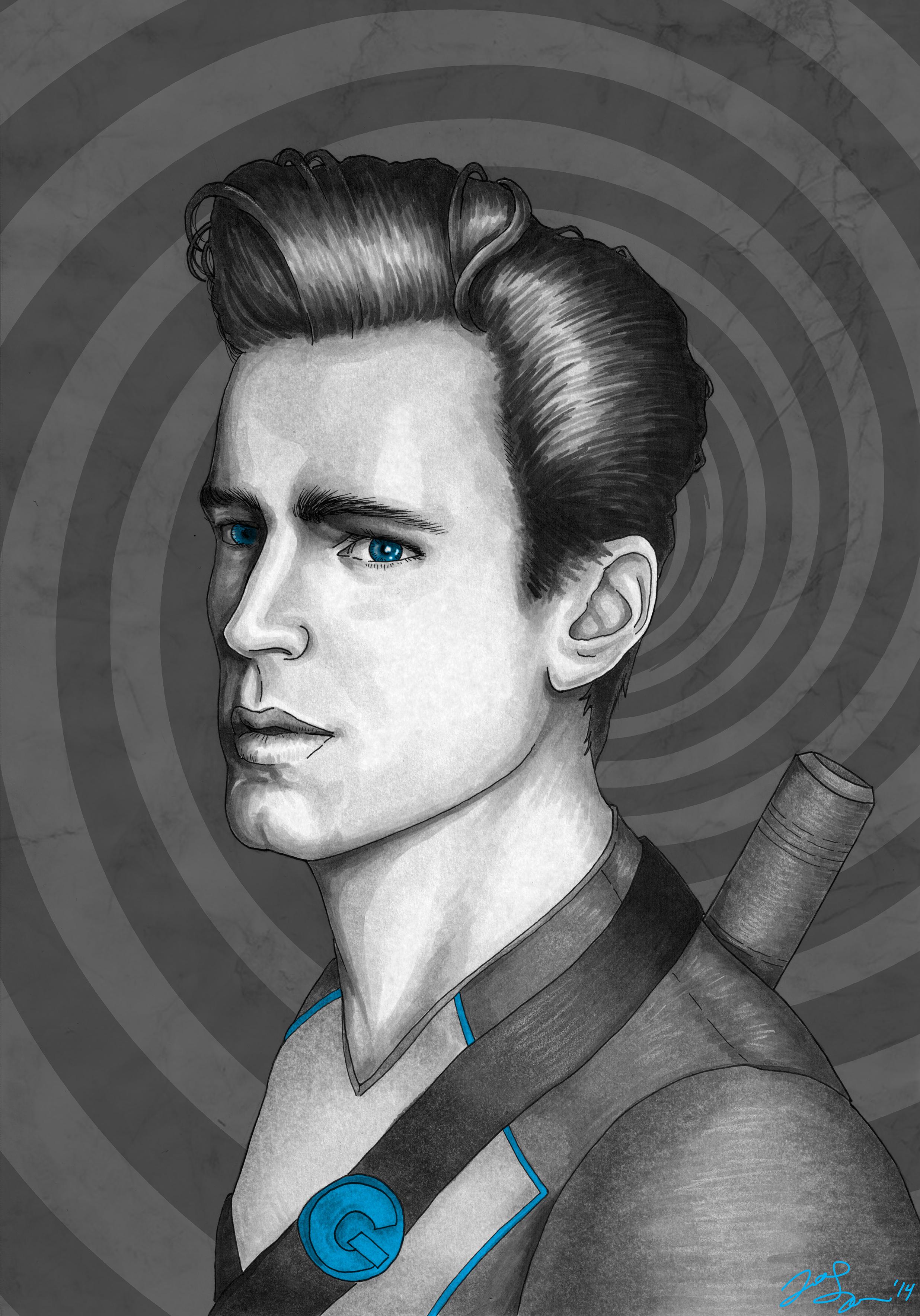 Agent Grayson