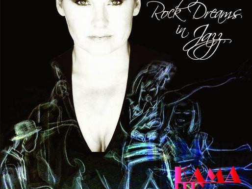 Rock Dreams in Jazz - Kama Ruby Tesimonials