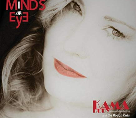 "Reviews and Testimonials of ""Mind's Eye"" by Kama Ruby"