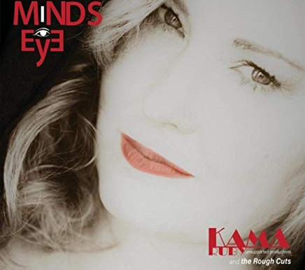 """Reviews and Testimonials of """"Mind's Eye"""" by Kama Ruby"""