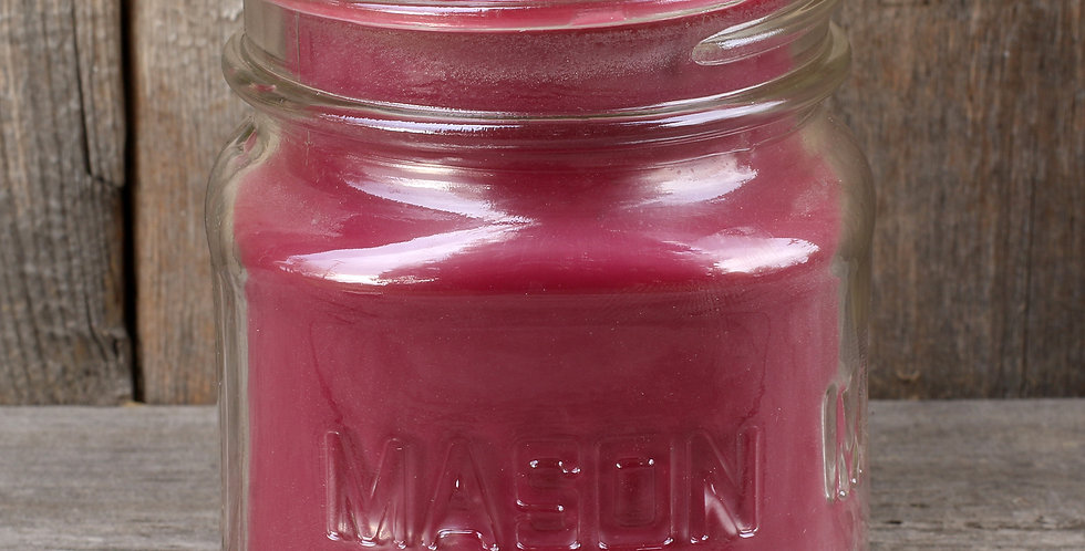 Cranberry Currant Candle