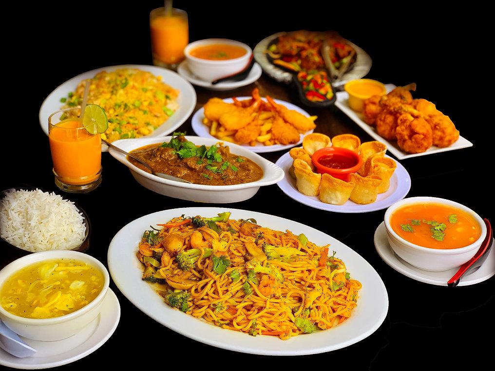Khalils Finest foods