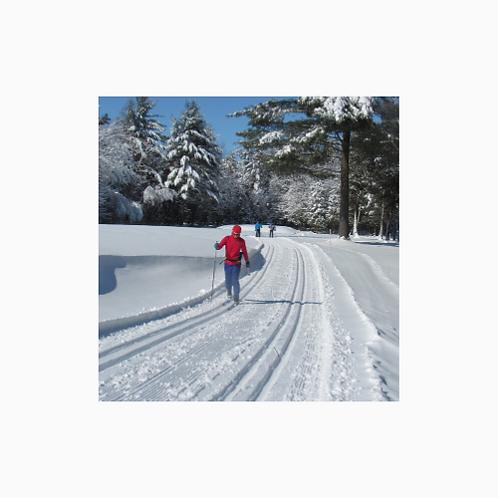 Maxi-Ski Card - 10 entries - Mon to Fri*