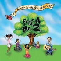 Mr Z & The Shashka Frashkas