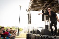 Josh Zuckerman Pride Fest Kansas City 20