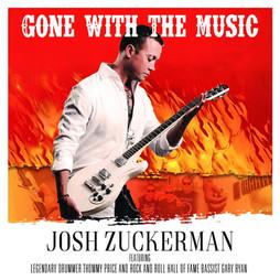 Josh Zuckerman - Gone With The Music