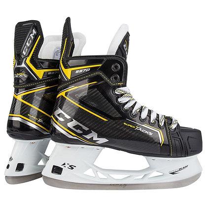 CCM Super Tacks 9370 Junior Ice Hockey Skates