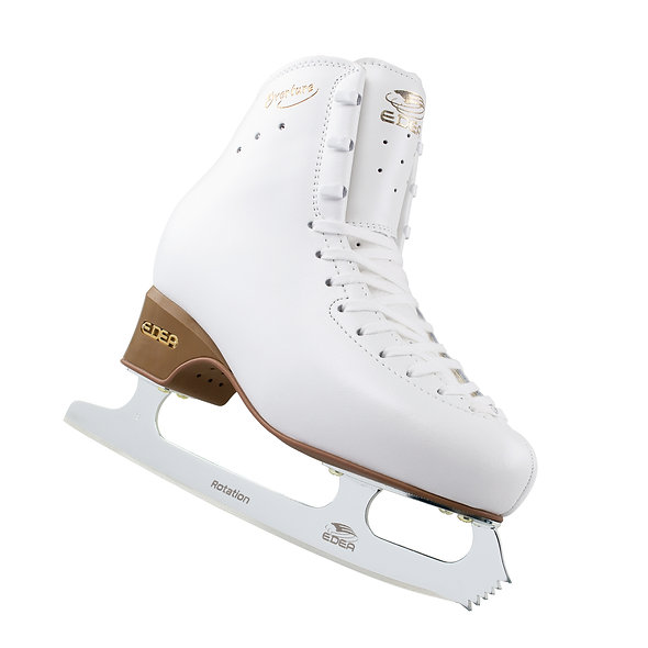 Edea Deluxe Discovery Overture Charme Skate Package