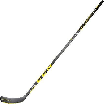 CCM Ultra Tacks Grip Jr. Hockey Stick