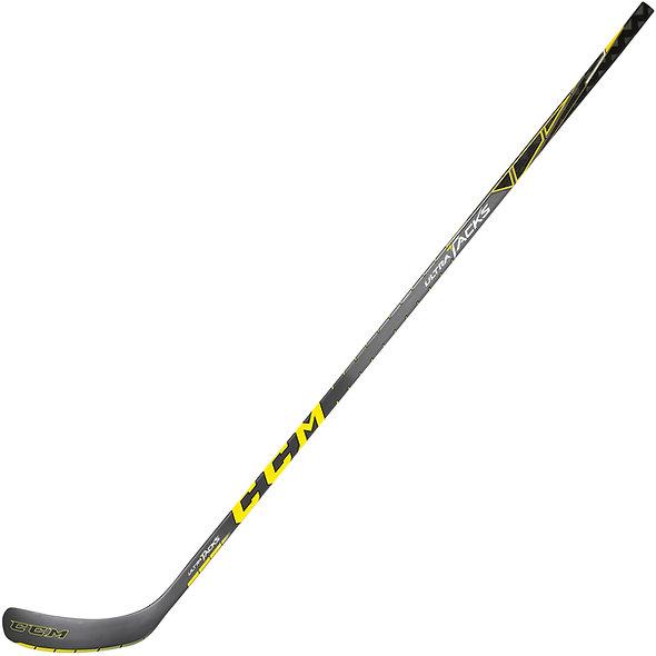 CCM Ultra Tacks Grip Int. Hockey Stick