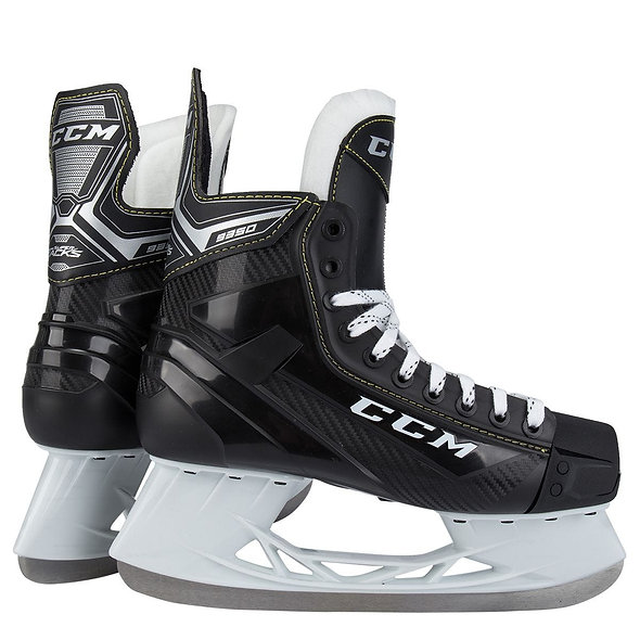 CCM Super Tacks 9350 Junior Ice Hockey Skates