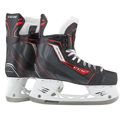 CCM JetSpeed 280 Jr. Ice Hockey Skates