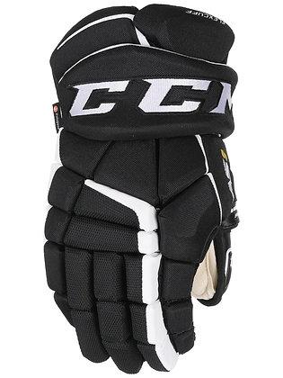 CCM Super Tacks AS1 Youth Hockey Gloves