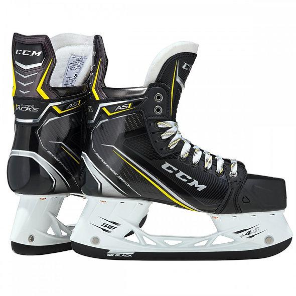 CCM Super Tacks AS1 Sr. Ice Hockey Skates