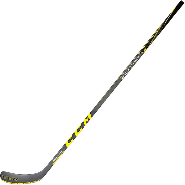 CCM Tacks 4052 Grip Jr. Hockey Stick