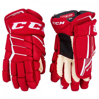 CCM Jetspeed FT390 Junior Hockey Gloves