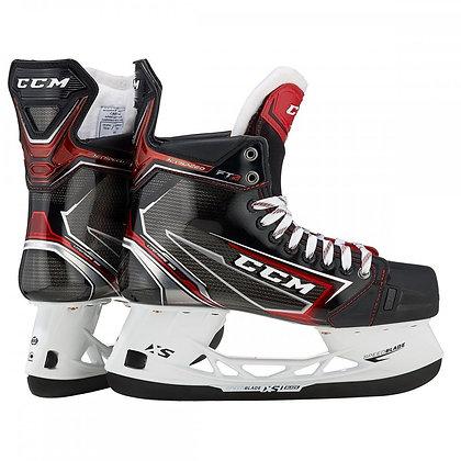 CCM JetSpeed FT2 Sr. Ice Hockey Skates