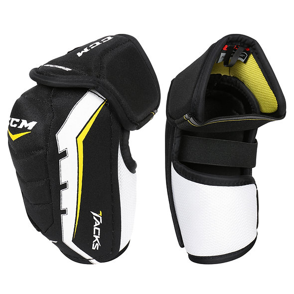 CCM Tacks 2052 Jr. Elbow Pads