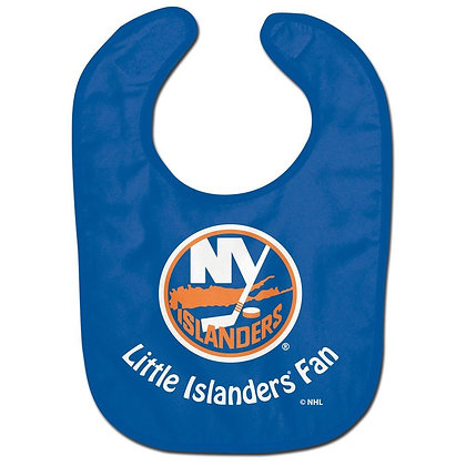 NHL Pro Baby Bib