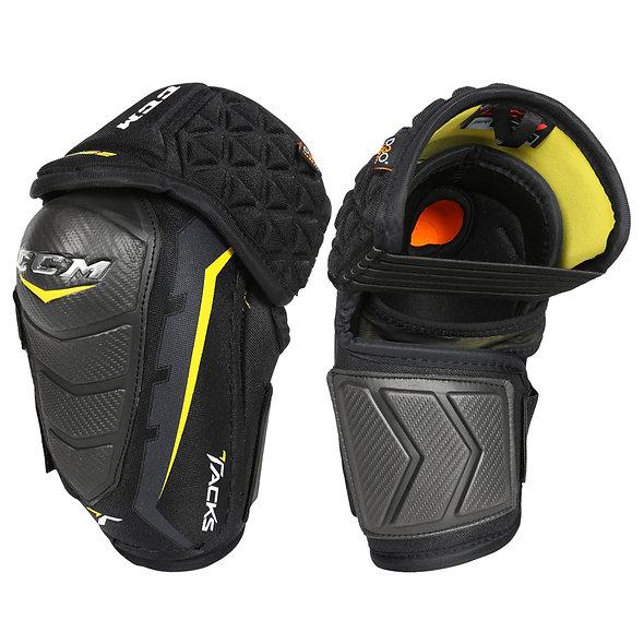 CCM Tacks 6052 Jr. Elbow Pads