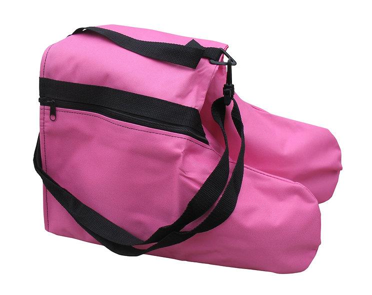 A&R - Saddle-style bag