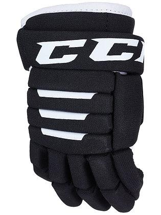 CCM Tacks 4R2 Youth Hockey Gloves
