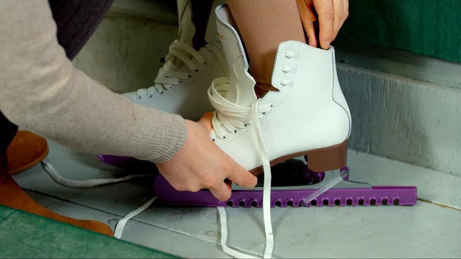 Cozzi Sports Virtual Skate Fitting