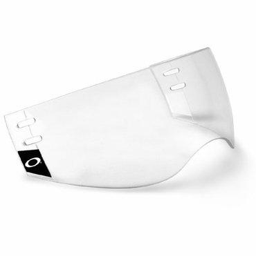 Oakley Pro Aviator Clear Visor