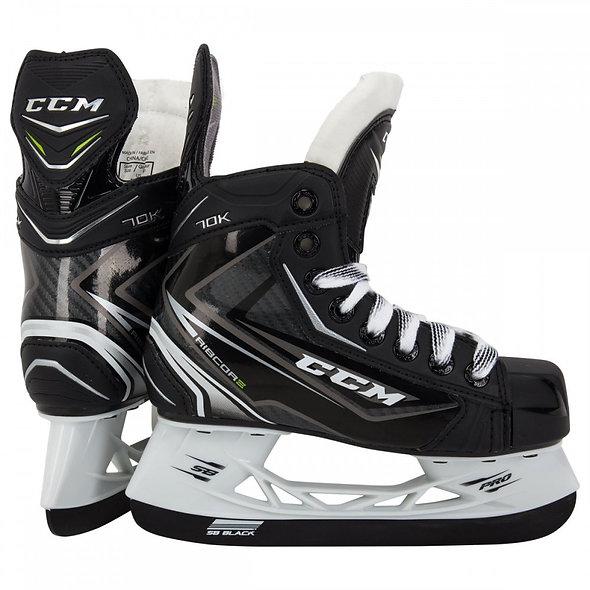 CCM Ribcor 70K Yth. Ice Hockey Skates