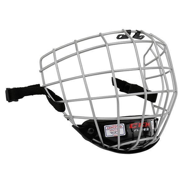CCM FL40 Face Cage
