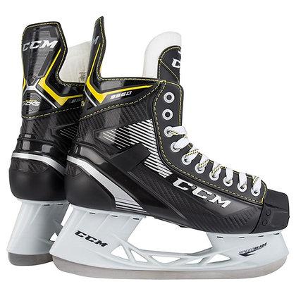 CCM Super Tacks 9360 Junioe Ice Hockey Skates