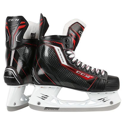 CCM JetSpeed 270 Jr. Ice Hockey Skates