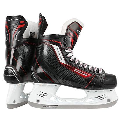 CCM JetSpeed 270 Yth. Ice Hockey Skates