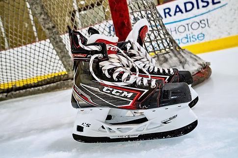 CCM JetSpeed FT2 Ice Hockey Skates - Ice