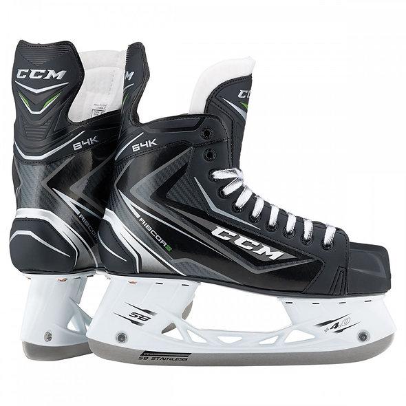 CCM Ribcor 64K Jr. Ice Hockey Skates