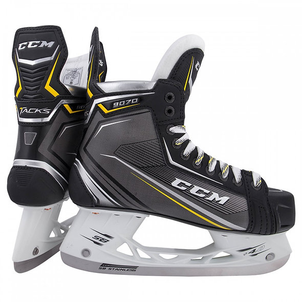 CCM Tacks 9070 Sr. Ice Hockey Skates