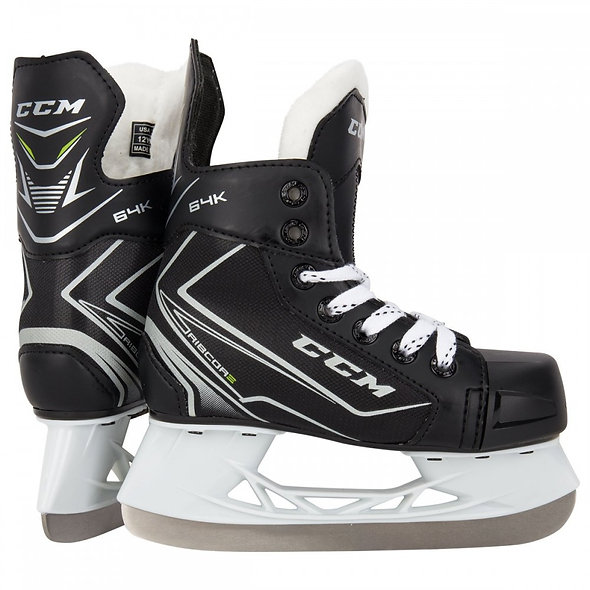 CCM Ribcor 64K Yth. Ice Hockey Skates