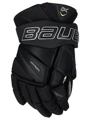 Bauer Vapor 2X Junior Hockey Gloves