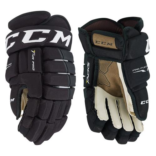 Ccm Tacks 4 Roll Pro Senior Hockey Gloves