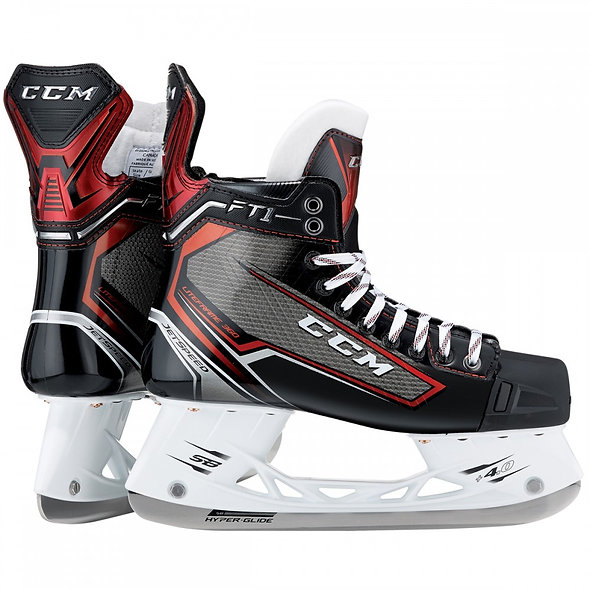 CCM JetSpeed FT1 Jr. Ice Hockey Skates