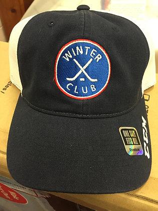 Winter Club CCM Hat