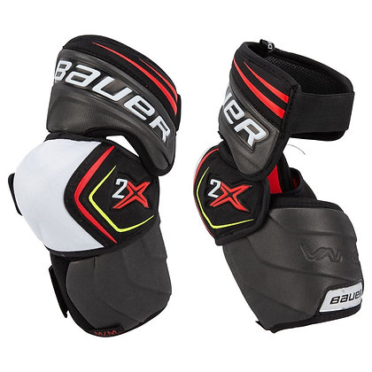 Bauer Vapor 2X Junior Hockey Elbow Pads