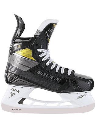 Bauer Supreme 3S Pro Junior Ice Hockey Skates